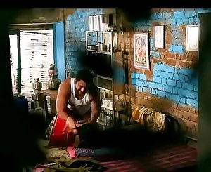 Indian Police Man Fucking Whore In A Movie