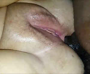 BBW Gets her Ass Fucked by a BBC